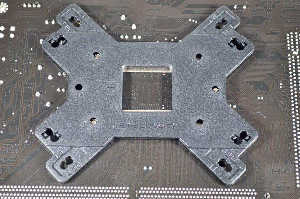 Montaje Cryorig C7 CU - 2