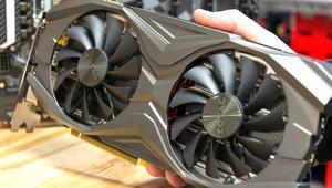 NVIDIA pone fecha a la presentación de las nuevas GeForce GTX 1180