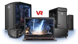 Este es el ordenador más barato que puedes montarte para jugar con VR