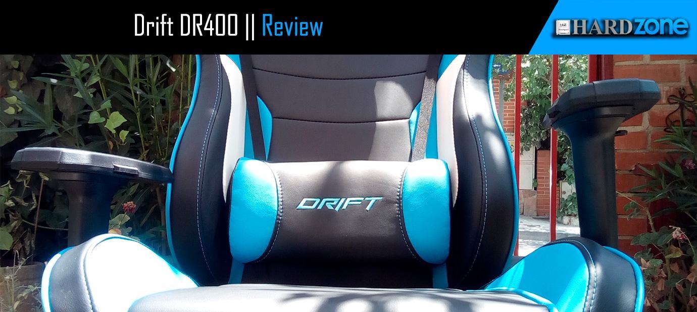 Ver noticia 'Análisis: Drift DR400'