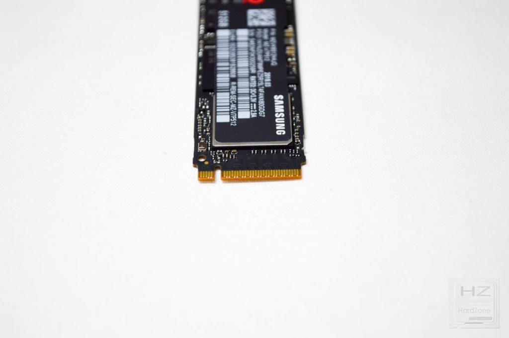 SSD Samsung 970 PRO - NVMe PCIe