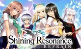 Shining Resonance Refrain crackeado; Denuvo solo ha protegido el juego de SEGA 1 día