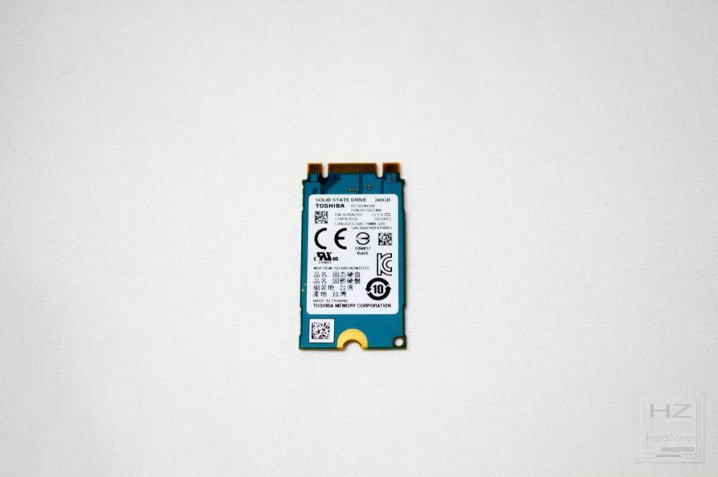 Toshiba OCZ RC100 - SSD 2