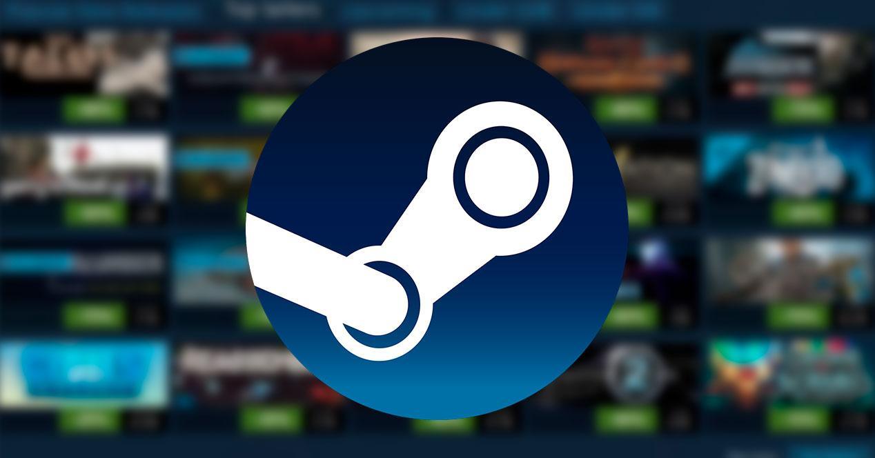 Ventas y rebajas en Steam