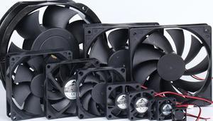 5 ventiladores silenciosos por menos de 15 euros
