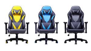 Xiaomi lanza una silla gaming de gama alta por menos de 130 euros