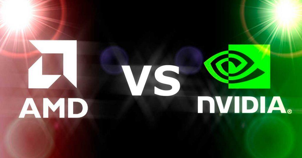 amd vs nvidia hdr