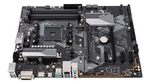 Una tienda alemana ya tiene las primeras placas base AMD B450 a la venta