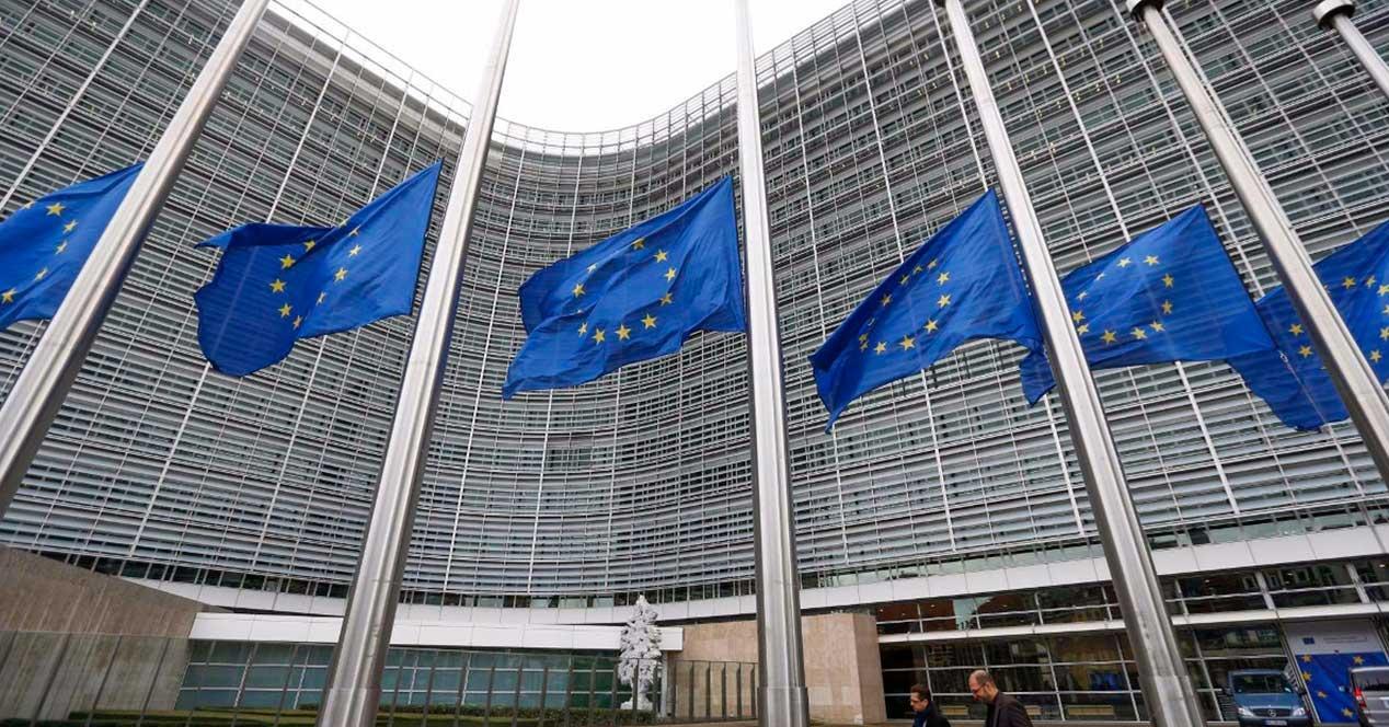 comision europea multa a asus