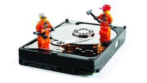 La fiabilidad de los discos duros actuales es la mayor de la historia, según Backblaze