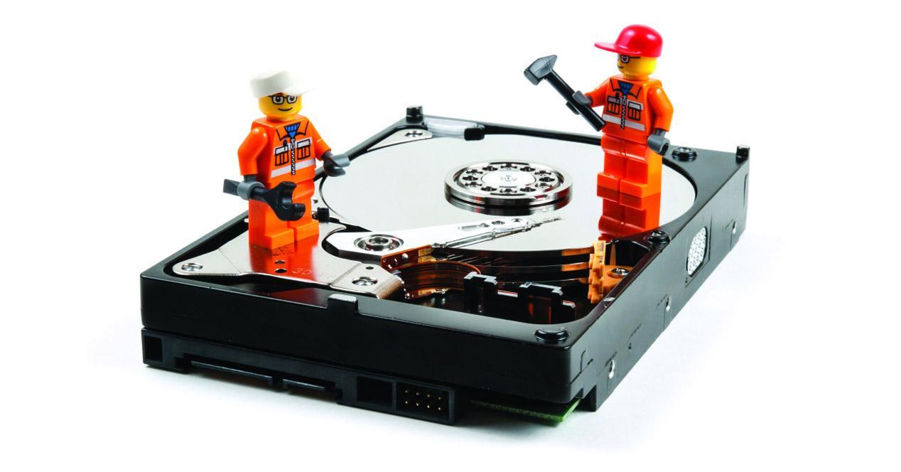 fiabilidad de los discos duros