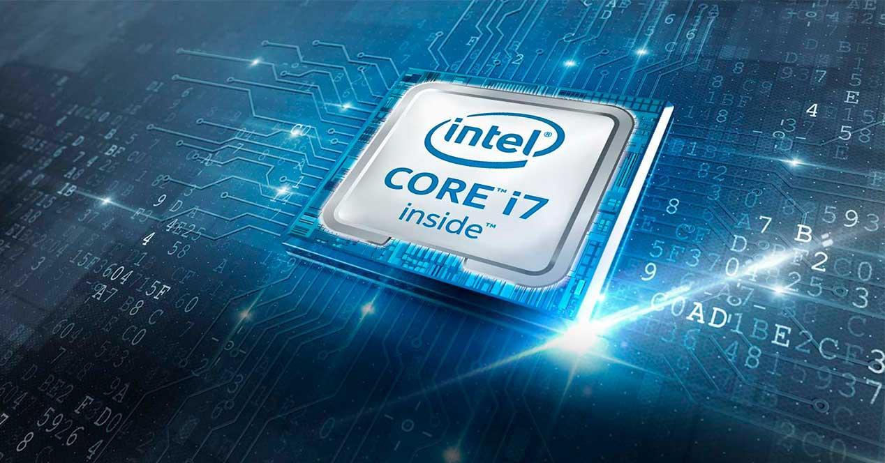 filtracion sisoft intel core i7-9700k hyperthreading