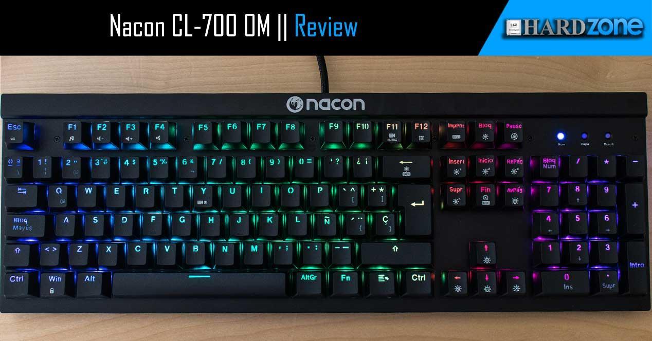 nacon cl-700 om review