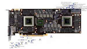 NVIDIA ya trabaja en crear dispositivos más allá de la Ley de Moore