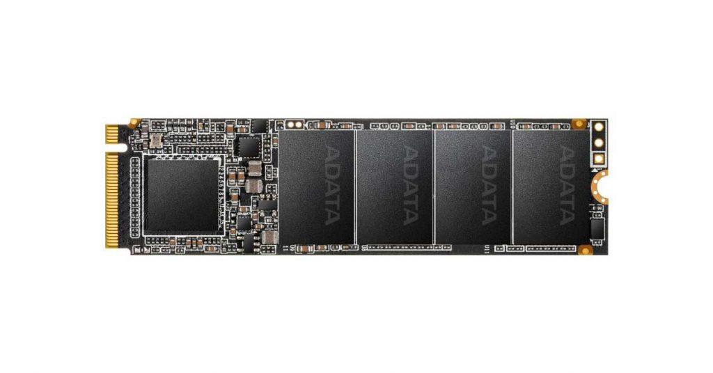 ADATA XPG SX6000: nuevos SSD baratos de hasta 2.100 MB/s