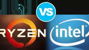 AMD supera a Intel y vende más procesadores en el último mes