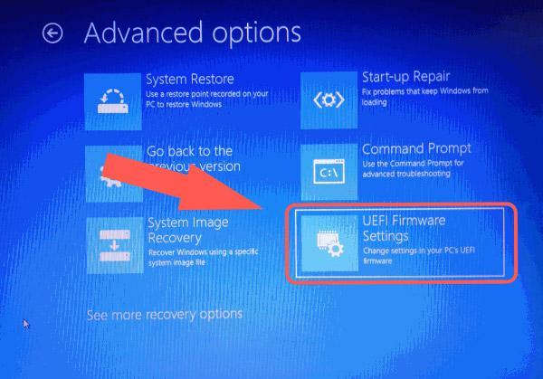 Cómo entrar a la BIOS en un ordenador de cualquier marca
