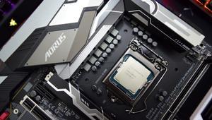 Los Intel Core i9-9900K llegarían en el tercer trimestre de 2018