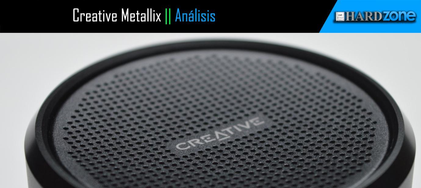 Ver noticia 'Análisis: Creative Metallix'