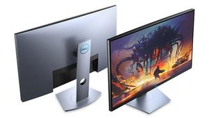 Dell presenta dos nuevos monitores gaming con hasta 155 Hz de refresco