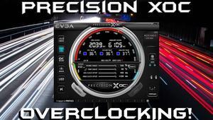 EVGA Precision XOC: cómo usarlo para hacer overclock a nuestra tarjeta gráfica