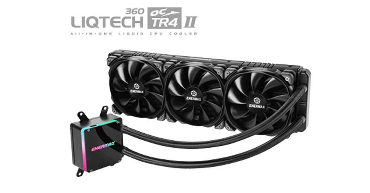 LiqTech TR4 II