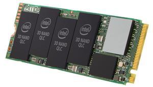 Intel 660p ya es oficial: confirma ser el SSD NVMe más barato con hasta 1.500 MB/s