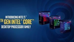 ¿Cuál es el chipset de Intel para Coffee Lake que más te conviene?