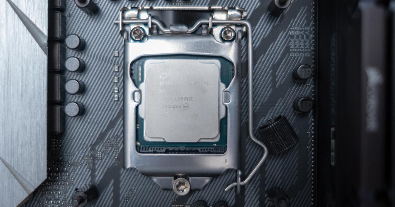 Ver noticia 'Intel Core i7-9700K: 5,5 GHz con overclock y mejor rendimiento que Ryzen 2700X'