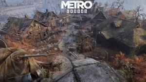 Metro Exodus llega en dos semanas a la Epic Store, y no llegará a Steam hasta dentro de un año