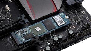El PCIe 4.0 llegará a los SSD, y ofrecerá velocidades de hasta 8 GB/s