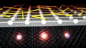 Un nuevo semiconductor multiplica por 18 la eficiencia de procesadores y memorias