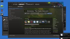 Steam Play ya es oficial: Vulkan para poder jugar a juegos de Windows en Linux