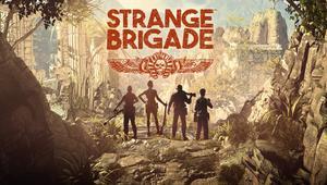 Strange Brigade: análisis de rendimiento gráfico con gráficas de AMD y NVIDIA