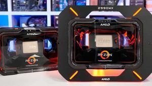Por qué el AMD Threadripper 2 2990WX rinde peor en juegos a pesar de ser el más caro