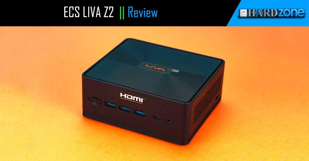 ecs liva z2 review