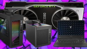 Lenovo actualiza los ordenadores gaming Legion con las últimas gráficas de NVIDIA