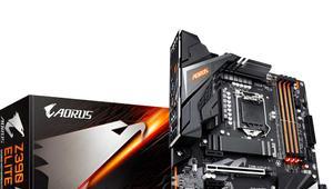 Filtrada la placa base Gigabyte Z390 Aorus Elite para los Intel de 9ª generación