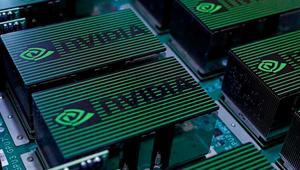 NVIDIA gana menos en el segundo trimestre por la caída de las criptomonedas