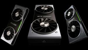 NVIDIA GeForce RTX 2080 Ti, 2080 y 2070 ya son oficiales: características, especificaciones y precio