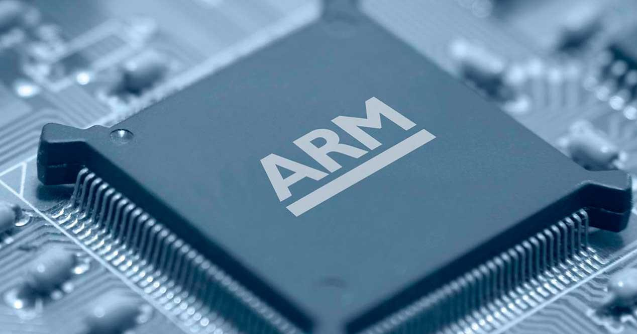 procesador arm portatiles superar intel