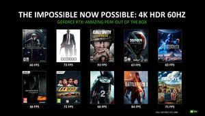 NVIDIA publica cifras de rendimiento de la RTX 2080: hasta el doble de potente que la GTX 1080 en 4K