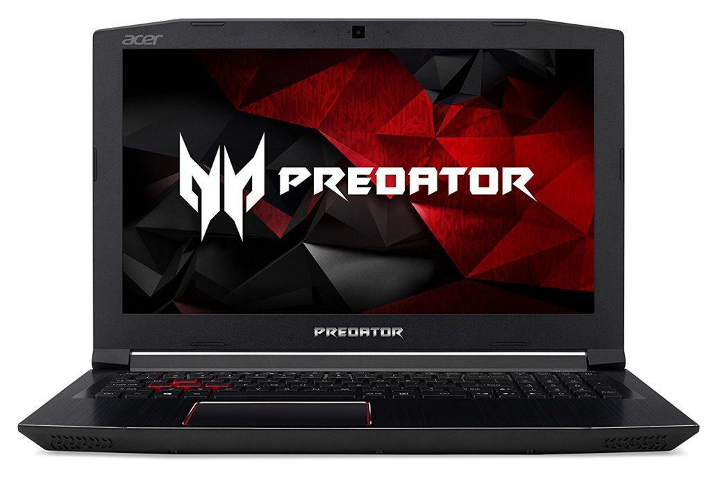 Acer Predator Helios 300 - foto 1