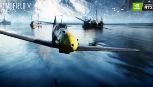 Battlefield V hace downgrade con el raytracing para tener más FPS