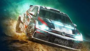 DiRT Rally 2.0 ya es oficial; la renovación del juego de rally se anuncia con un espectacular trailer