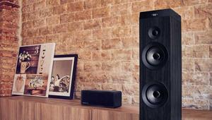 Energy Sistem True Wireless Stereo y Voice Assistant: así quieren revolucionar el sonido en casa