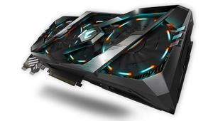 GIGABYTE AORUS GeForce RTX 2080 Xtreme: nueva gráfica con 7 salidas de vídeo