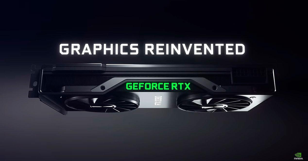 GeForce-RTX