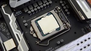 El Intel Core i7-9700K sube hasta los 5,3 GHz con disipador por aire