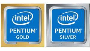 Diferencias entre los procesadores Intel Pentium Gold y Silver